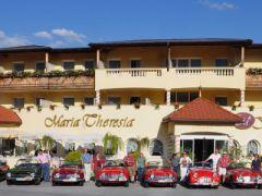 Hotel Maria Theresia ***