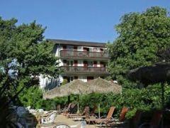 Bamboo HotelLifestyle