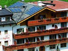 Hotel Bergfrieden
