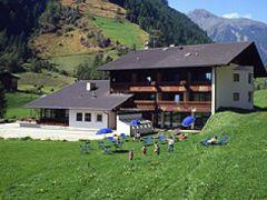 Residence Garni Schnals