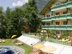 Apparthotel Tyrol