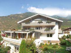 Ferienwohnungen- Residence Santner ***