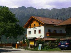 Bauernhof Niederhof