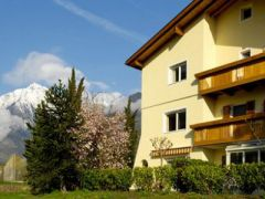 Pension Morenfeld***