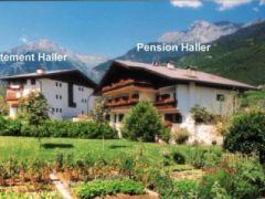 Pension Haller