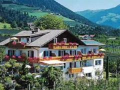 Garni-Hotel Rebhof