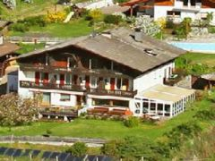 Pension Spiss - Hof