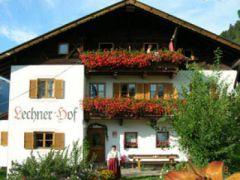 Ferienwohnung Lechner-Hof