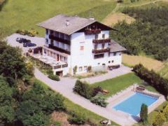 Pension Schildhof Haupold